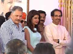 Mumbai Now Has a Road Named After Priyanka Chopra's Father