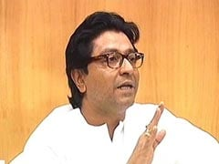 Raj Thackeray Comes Out in Support of Campa Cola Residents