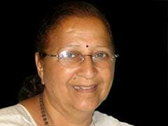MPs Should Keep National Interest In Mind: Sumitra Mahajan