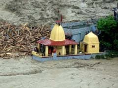 Congress Should Quit over Poor Handling of Uttarakhand Tragedy: BJP