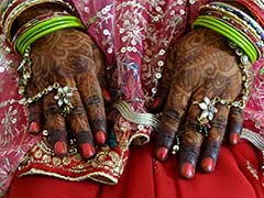 UK Makes Forced Marriage Illegal as Pursues Campaign of 'British Values'