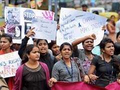 In Rape of Bangalore Six-Year-Old, a New Arrest Today
