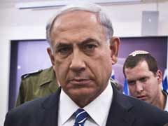 Israel PM Benjamin Netanyahu Calls Father of Murdered Palestinian Teen