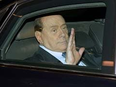 Ex-Italian PM Comes Through Open-Heart Surgery