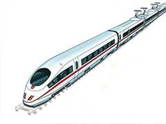All You Wanted to Know About the Rs 60k Cr Mumbai-Ahmedabad Bullet Train