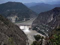 Green Panel Notice To Government On Dumping Debris In Chenab, Tawi Rivers
