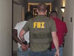 US Trafficking Bust Reveals Worries over Missing Kids