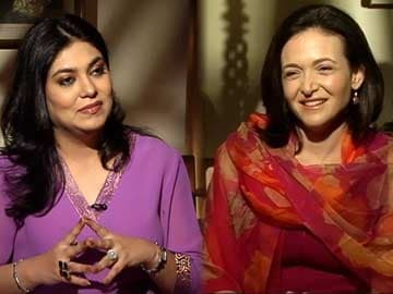 Will Not Try to Control Emotions or Elections, Facebook COO Sheryl Sandberg Tells NDTV: Full Transcript