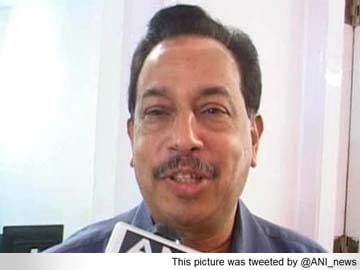 'India is Already a Hindu Nation', Says Goa Deputy Chief Minister Francis D - Francis_Dsouza_Twitter_360_1