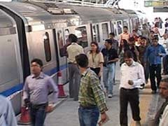 Airport Metro Fares Slashed; New Delhi Station to Airport in 19 Minutes