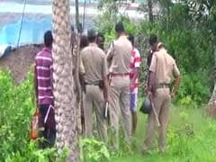 7-Year-Old's Body Found Hanging From Tree In Bengal