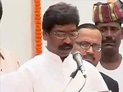 Hemant Soren Government Completes One Year in Office
