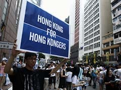 British Government Intensifies Concerns Over Hong Kong