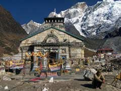Kedarnath Yatra Suspended Till July 29