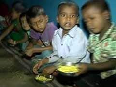 'Snake' Found in Mid-Day Meal in Bihar, 54 Children Fall Ill
