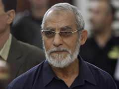 Egyptian Court Sentences Muslim Brotherhood Leader to Life in Prison