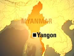 Two Dead in Buddhist-Muslim Unrest in Myanmar: Police
