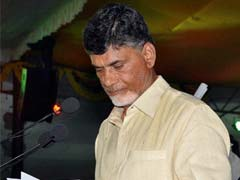 Chief Minister Chandrababu Naidu Holds Meeting with Andhra Pradesh MPs