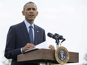 Barack Obama to Republicans: 'Stop Just Hatin' All the Time'