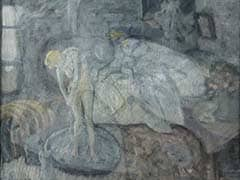 Romanians Must Pay 18 Million Euros Over Picasso Art Heist