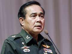 Thai Junta Leader Could be PM Under Interim Charter: Adviser