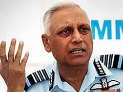 At Crucial Point In Bidding, AgustaWestland Treated Ex Air Chief SP Tyagi To Opera