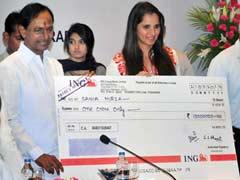 'Sania is Daughter-in-Law of Pakistan': BJP Leader Opposes Tennis Ace as Telangana Ambassador