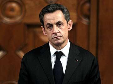 Nicolas Sarkozy Comeback Dream Torpedoed by Corruption Charges