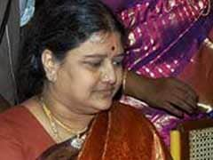 Enforcement Directorate Challenges Discharge of Jayalalithaa Aide Sasikala in FERA Case