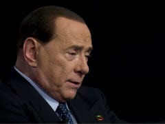 Man Sets Himself Alight In Front Of Berlusconi's House