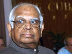 Former Lok Sabha Speaker Somnath Chatterjee Anguished Over Farmer's Suicide in Delhi