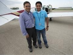 Plane Crash in Pacific Ocean Kills US Teen Pilot Seeking World Record