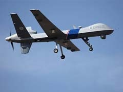 US Drone Strike Kills at Least 13 People in North West Pakistan