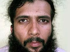 Yasin Bhatkal Tells Maharashtra ATS He Is Satisfied With Mumbai Blasts: Sources
