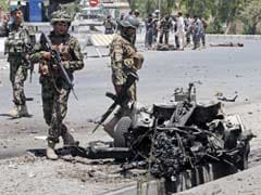 Suicide Bombing Kills Two in South Afghanistan: Official