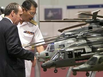 AgustaWestland Chopper Scam: Senior CBI Officer Will Not Be Questioned