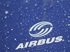 Airbus Launches New A330neo Jet at Farnborough