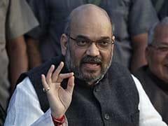 BJP Chief Amit Shah to Visit Hyderabad Next Month