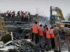 Chennai Building Collapse: Woman Rescued After 60 Hours Dies in Hospital
