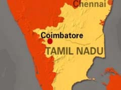 Two Killed, Five Injured in Jeep-Motorcycle Collision in Coimbatore