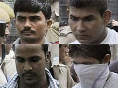 Supreme Court Stays Death Sentence of Two Delhi Gang-Rape Convicts