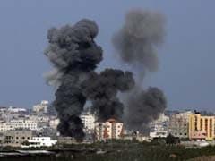 Israel Accepts Egypt's Gaza Truce Plan, Hamas Says No