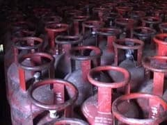 Non-Subsidised LPG Cylinder Price Hiked By Rs 16.50