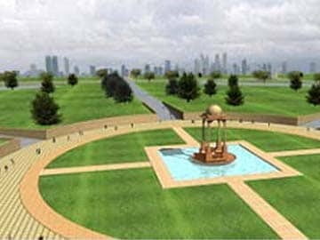 National War Memorial Near India Gate: What It Could Look Like