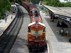 Funds Dried Up, 4 Key Rail Links to China Border at a Standstill