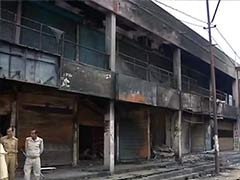 Curfew to be Relaxed for Five Hours in Riot-Hit Saharanpur