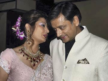 Sunanda Pushkar Death: Probe Rapidly, End Speculation, Says Shashi Tharoor