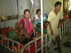 More Than 100 Die as Tripura Battles Malaria