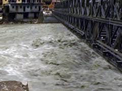 Rain Fury Continues in Uttarakhand, Rivers Flowing Near Danger Mark