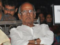 Veteran Telugu Film Director and Artist 'Bapu' Dies at 80